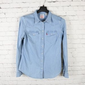 Levi's Ultimate Western Shirt